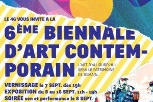 biennale epinal
