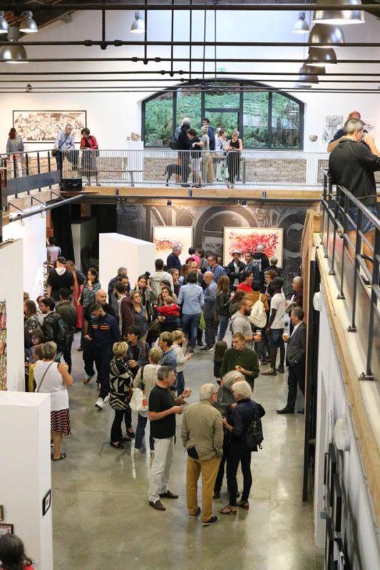 Biennale Epinal - AMLTN
